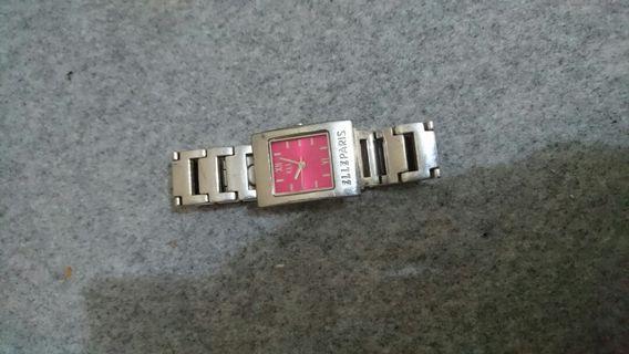 Jam tangan wanita Elle Paris second