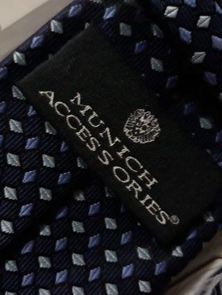 Formal tie.. leher acs