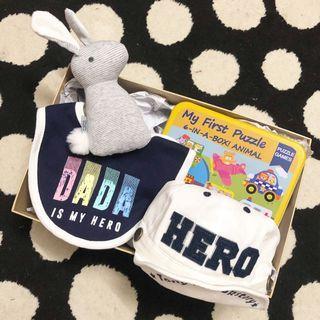 Baby box set 01