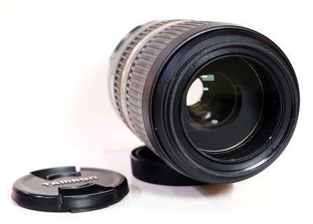 Tamron 70-300mm F4-5.6 Di VC USD For Canon Good Condition