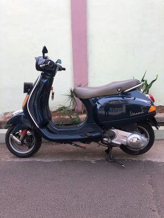 Vespa Lx 150 2v