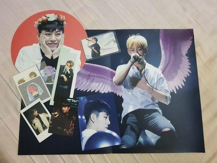 [SALE] DAEHYUN PACK #1