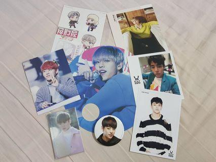 [SALE] DAEHYUN PACK #2
