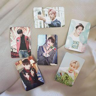 [SALE] B.A.P DAEHYUN PHOTOCARDS