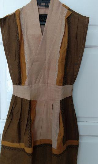 Kimono Dress by Lady Voo