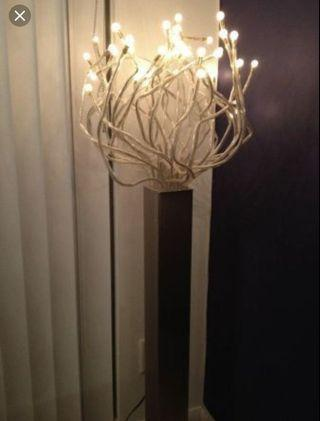 Ikea STRANNE floor lamp