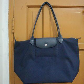 Longchamp le pliage neo LLH authentic