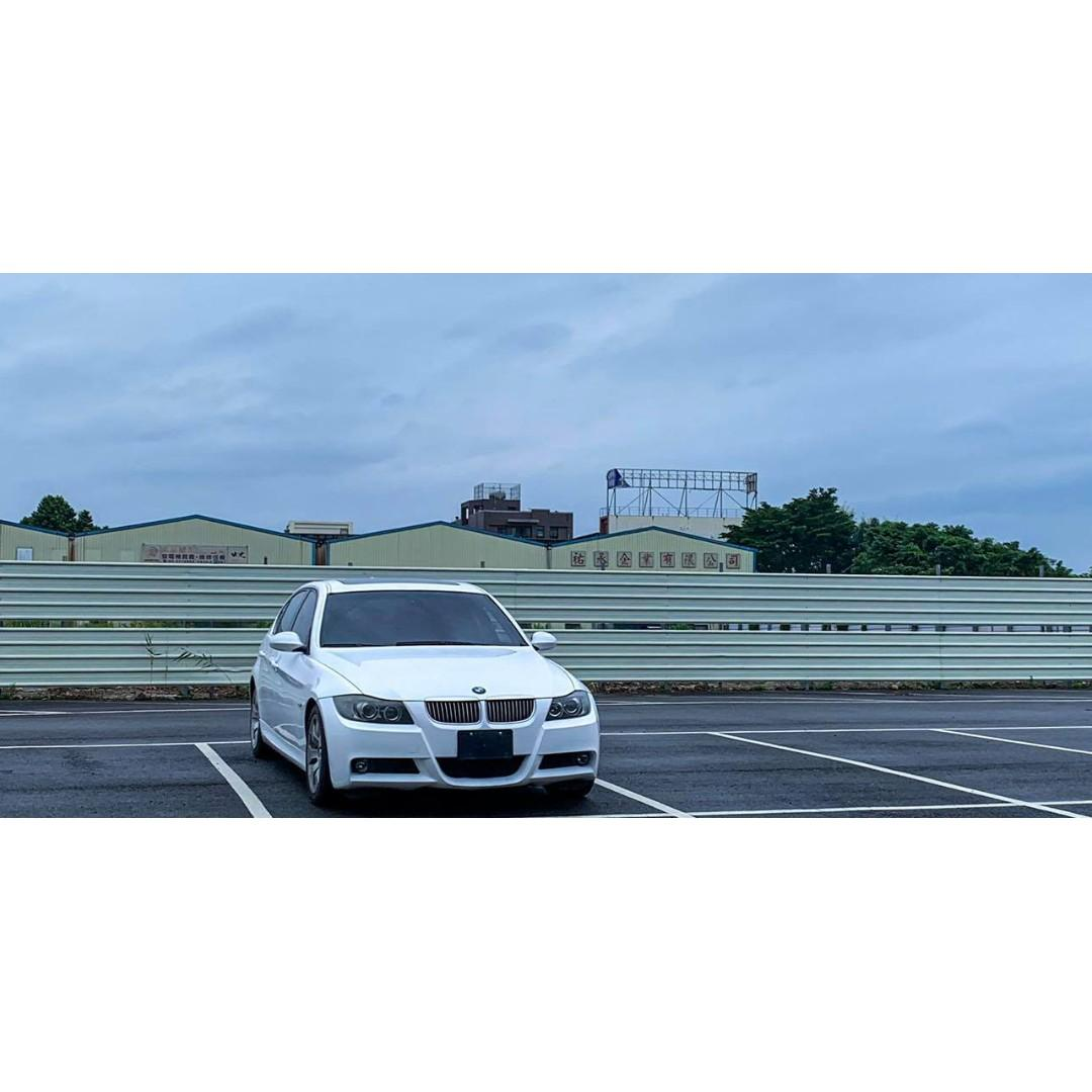 🤖2005-BMW330i-🤖