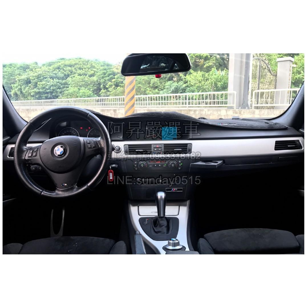 2006 BMW E90 325i 雙證件即可辦理