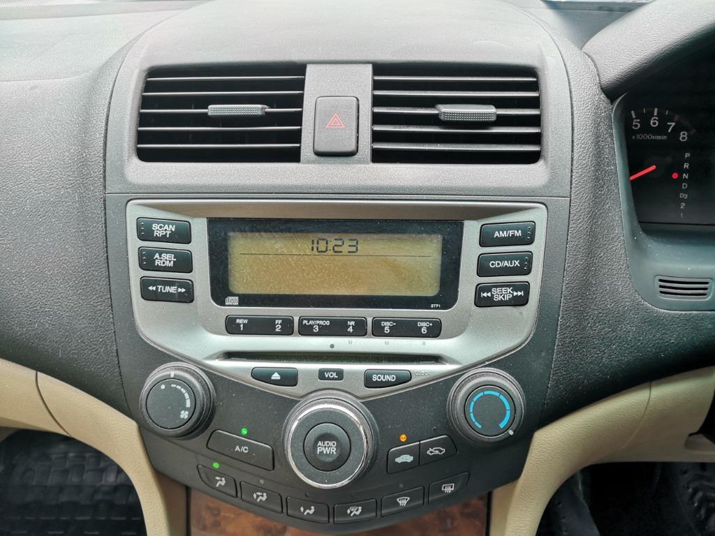 2007 Honda Accord 2.0 I-VTEC (A)[ONE OWNER][LIKE NEW][TIP-TOP CONDITION][PROMOTION] 07