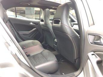 2016 MERCEDES-BENZ GLA200 AMG