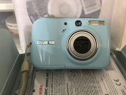 Canon camera - full set