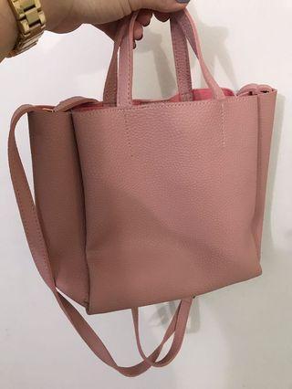 Tote Bag made in Korea