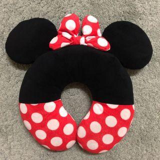 DISNEY Minnie 迪士尼米妮 造型靠枕