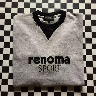 RENOMA SPORT ® ... Koler Ringer T-shirt
