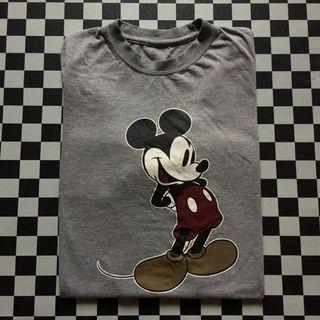 MICKEY MOUSE ® ... T-shirt Big Logo