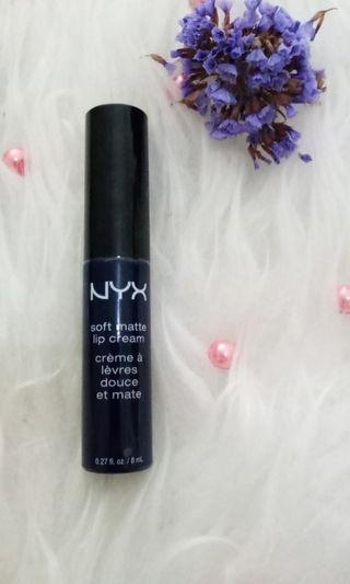 224. NYX Moscow