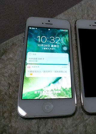 A1429/iPhone 5/零件機