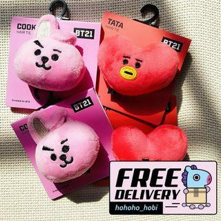 (Official) TATA & Cooky Hair Tie