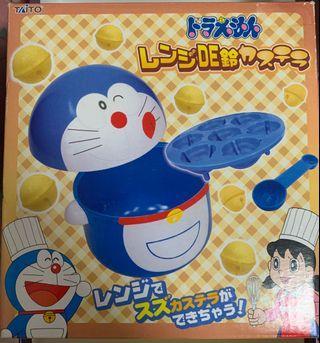 Doraemon Baking Mould (Rare)