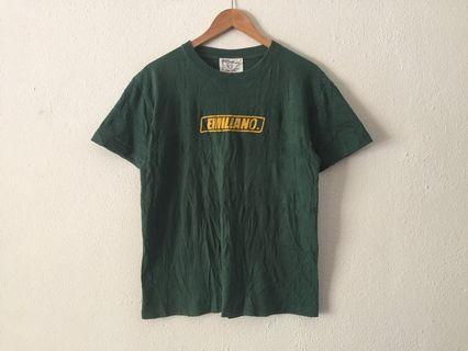 EMILIANO FENNER BY NEEDLES TEE