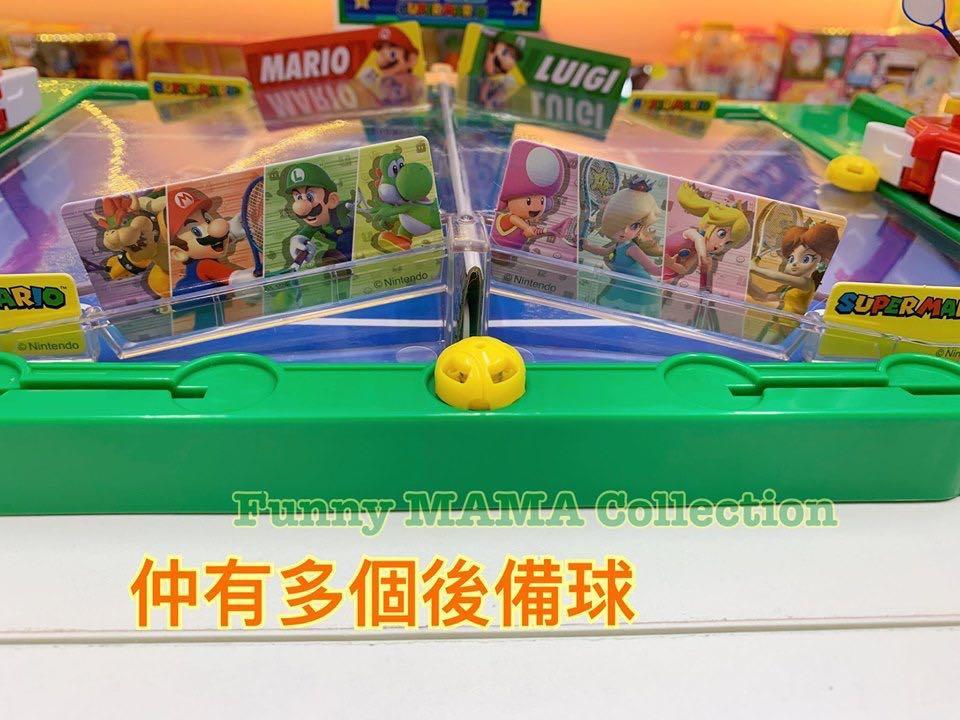 正版 🏸Mario Table Tennis🏸 玩具