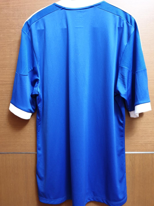Adidas Schalke 04 jersey