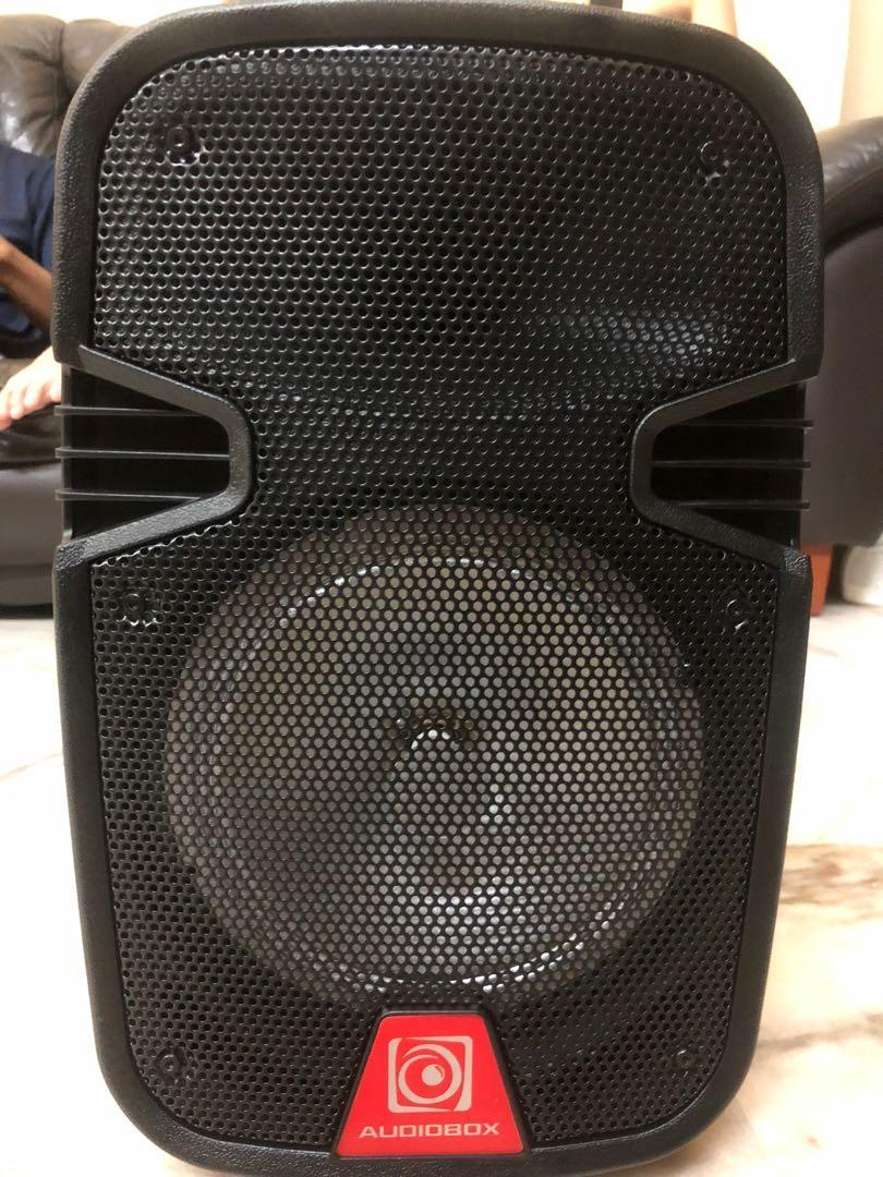 BBX800 speaker rm150