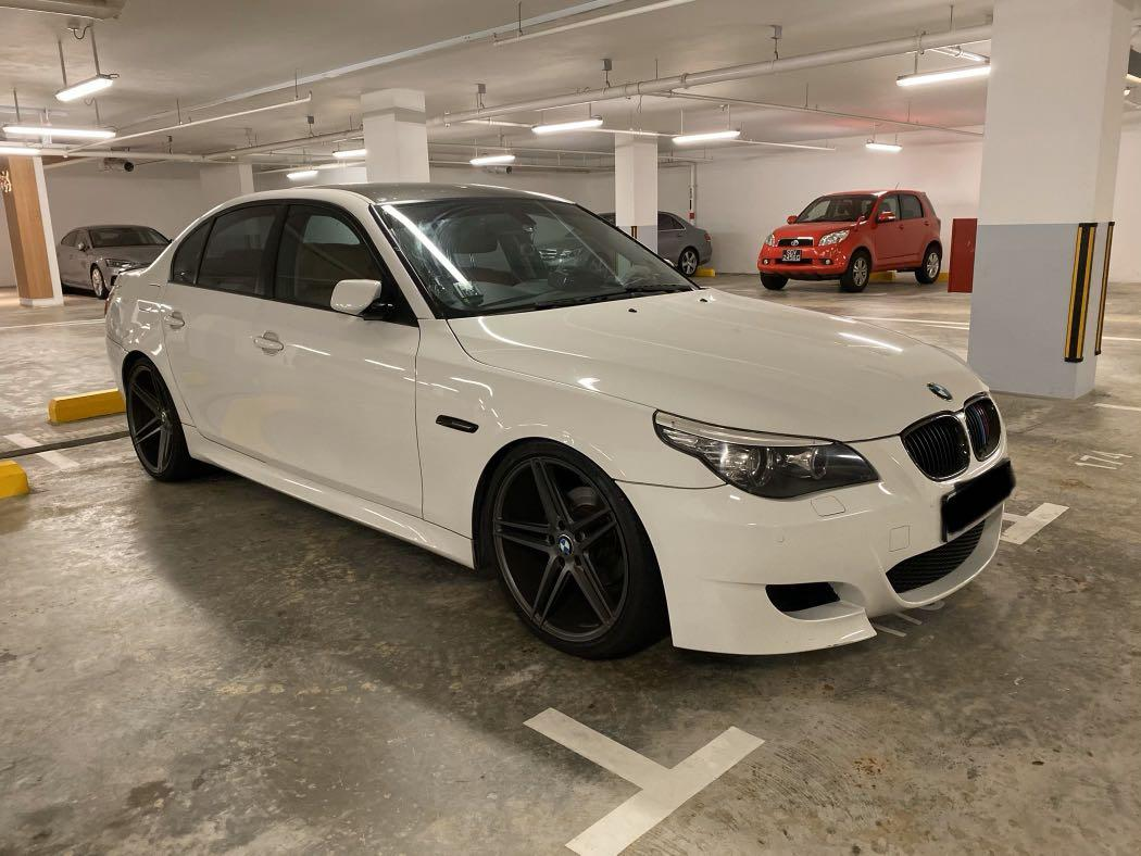 BMW 520 I SPORTY LOOK GOOD DEAL !