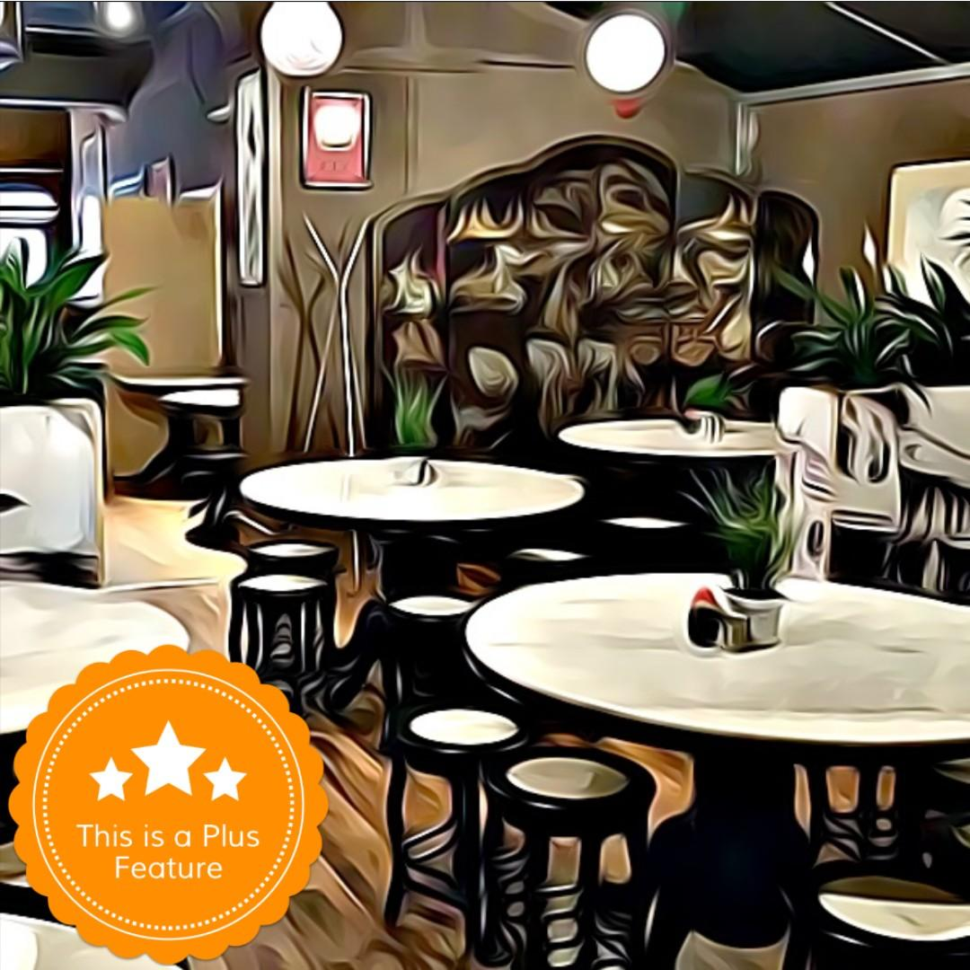 Cafe Crew  - Flexible working hours - full time  / part time