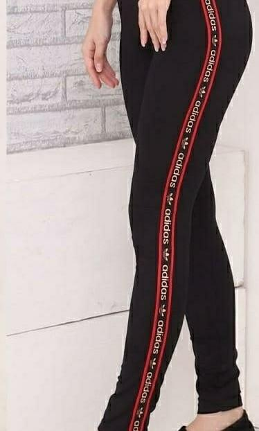 Ec Legging List Adidas L Bawahan Fashion Celana Legging Adidas Wanita Olshop Fashion Olshop Wanita Di Carousell