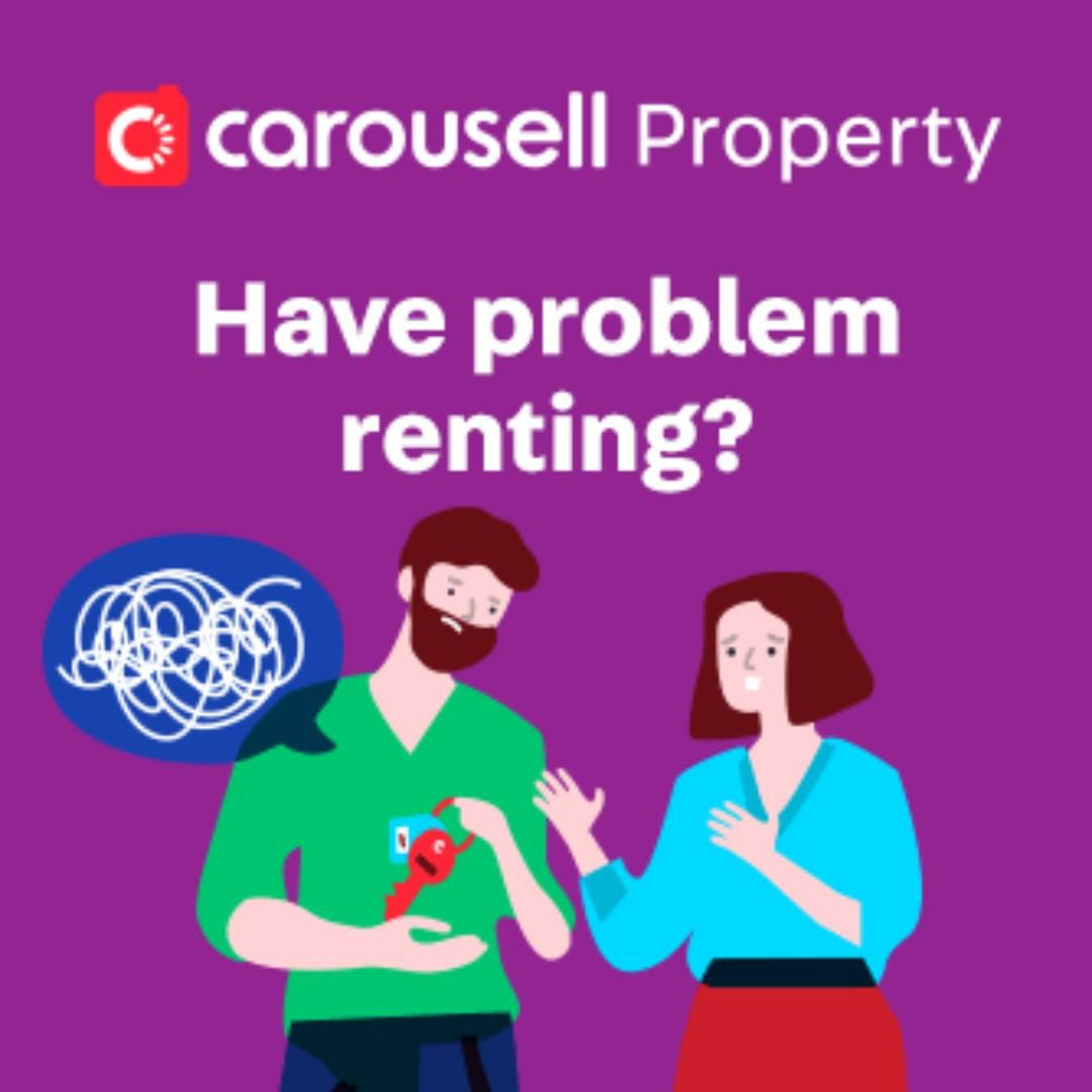 Let Our Recommended Rental Agent Solve Your Problem!