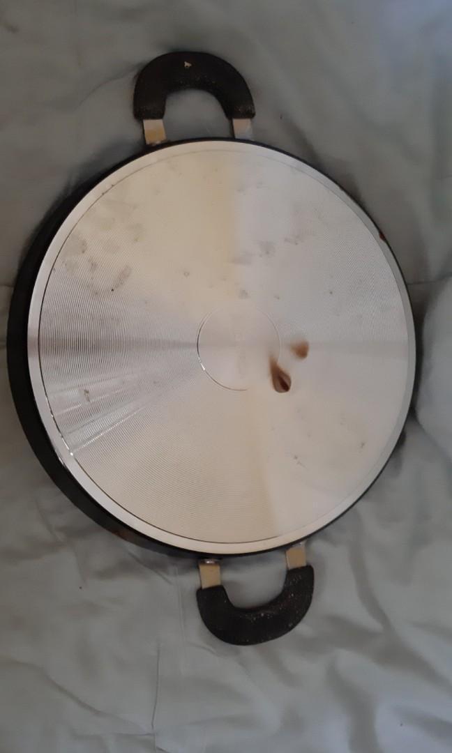 Hakasima fantastic pan(multi purpose)