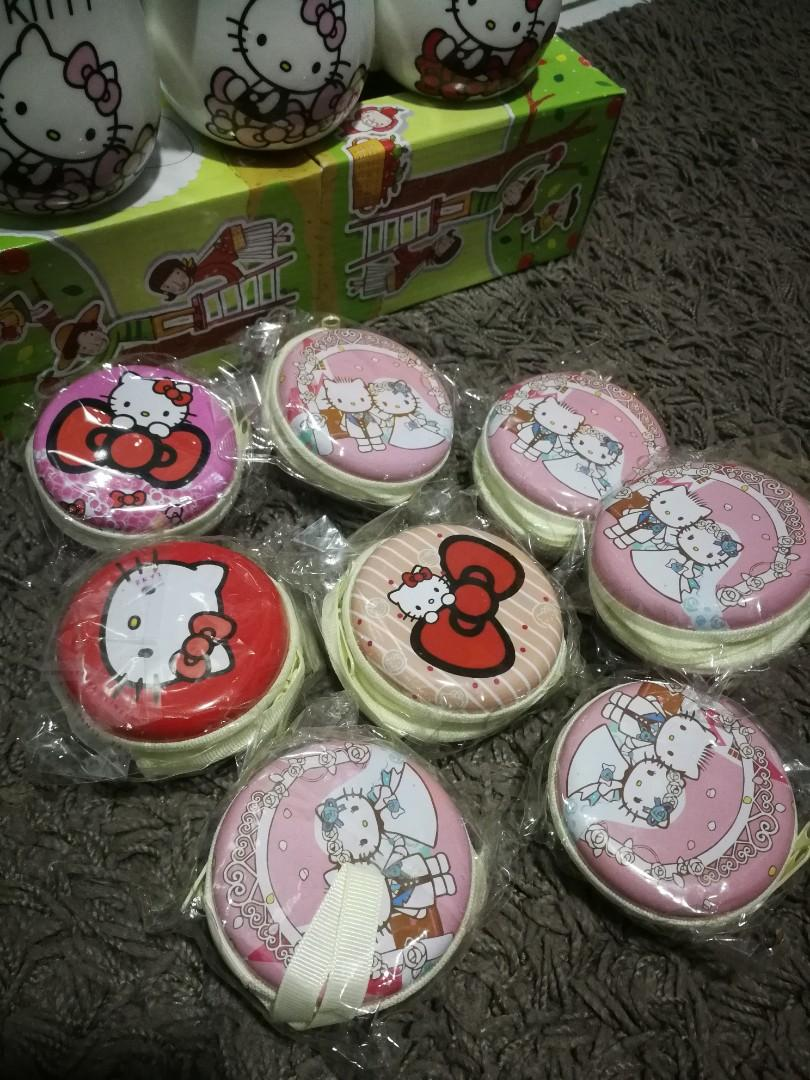 Hello Kitty - Coin poket bag