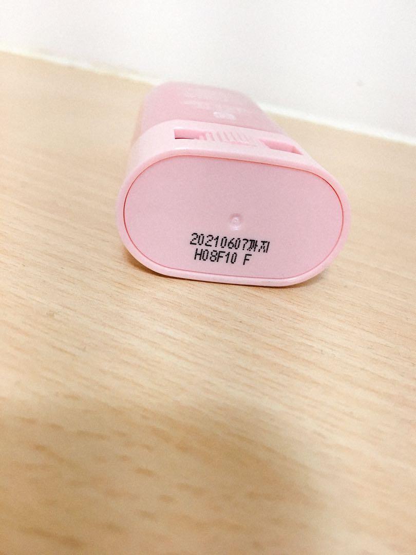 JM solution 玫瑰清爽防曬棒 SPF50 20g