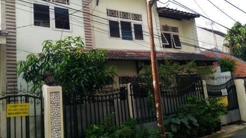 Kost Putra / Putri / Suami Istri Lokasi Strategis di Pancoran Tebet Jakarta Selatan – Kost Hj. Mudji