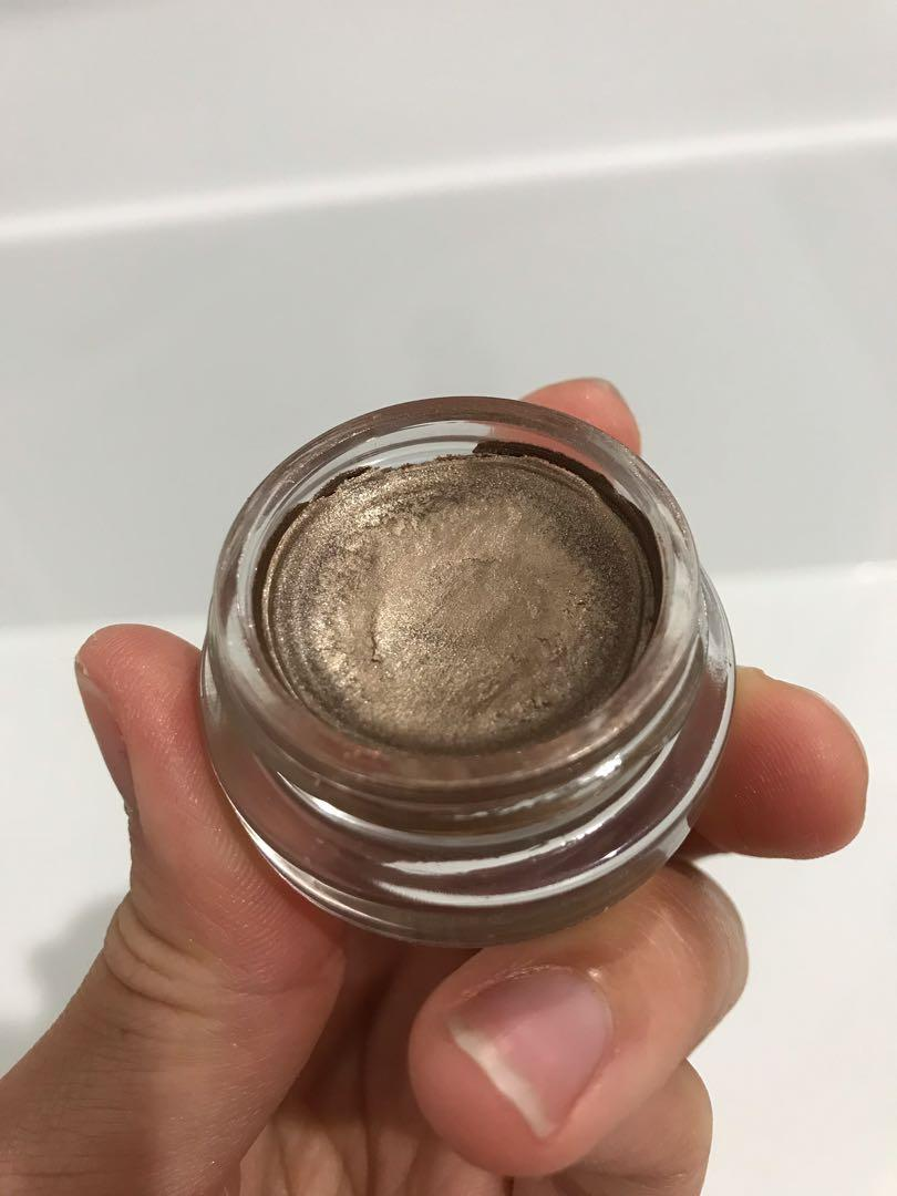 Maybelline Colour Tattoo Bad to the Bronze Eyeshadow