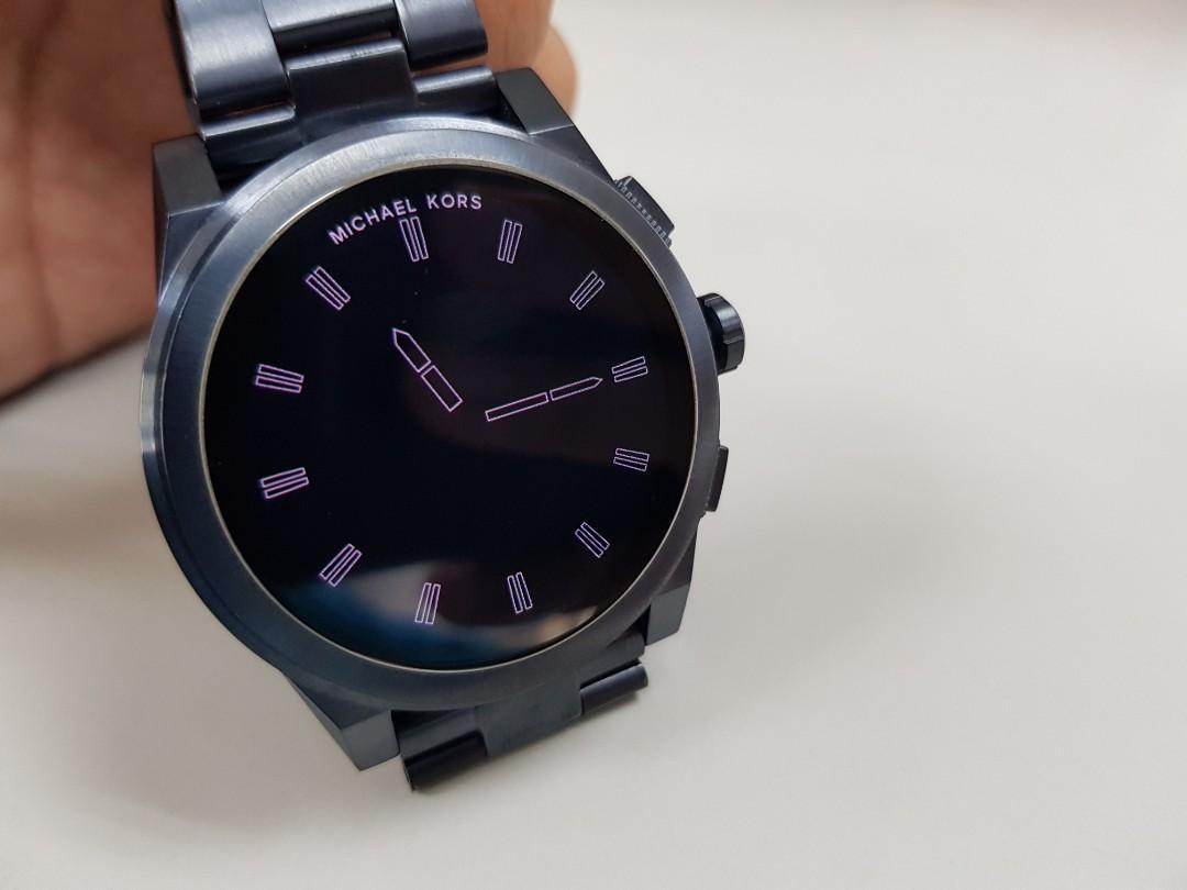 Michael Kors 智慧型手錶 MTK5028
