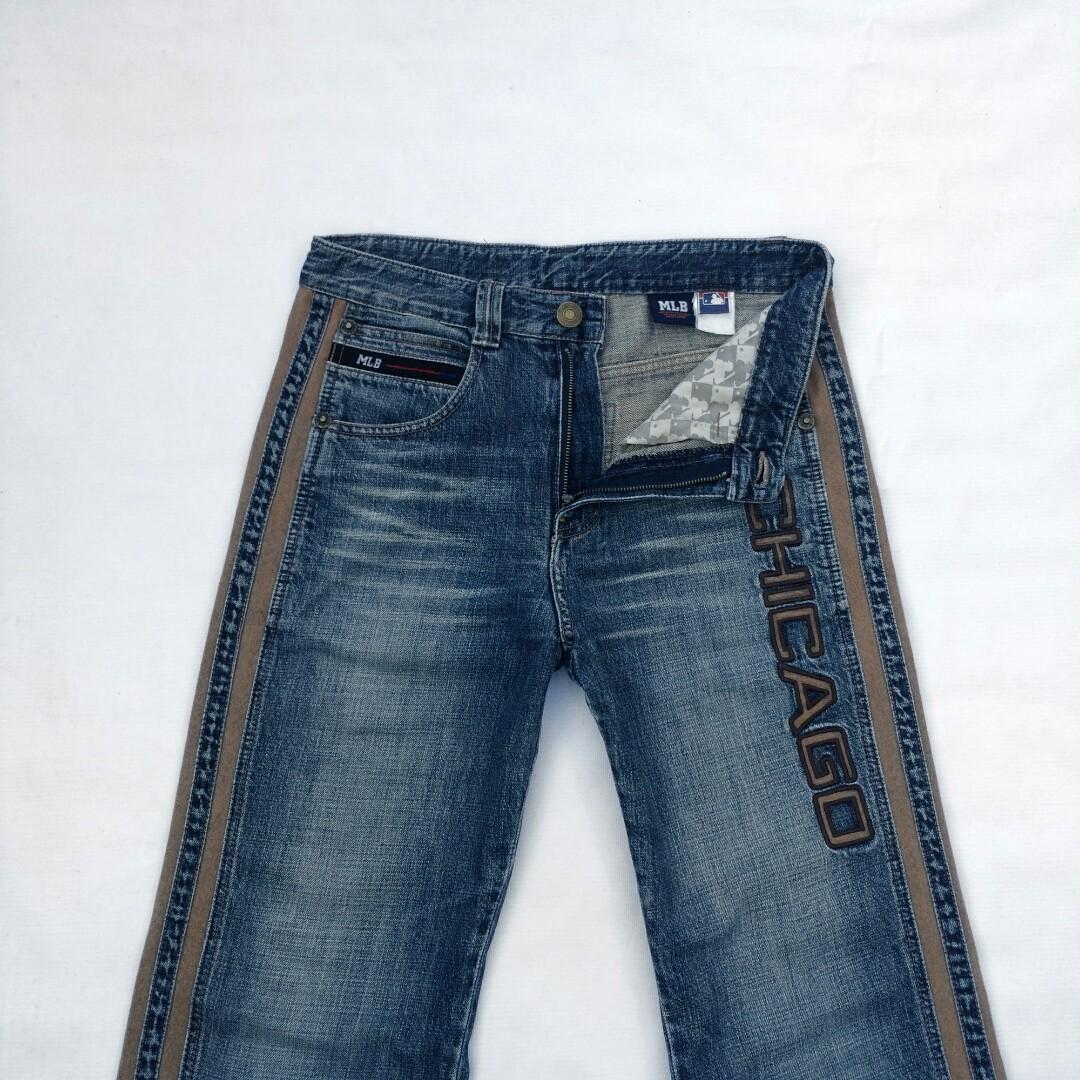 MLB White Sox Jeans