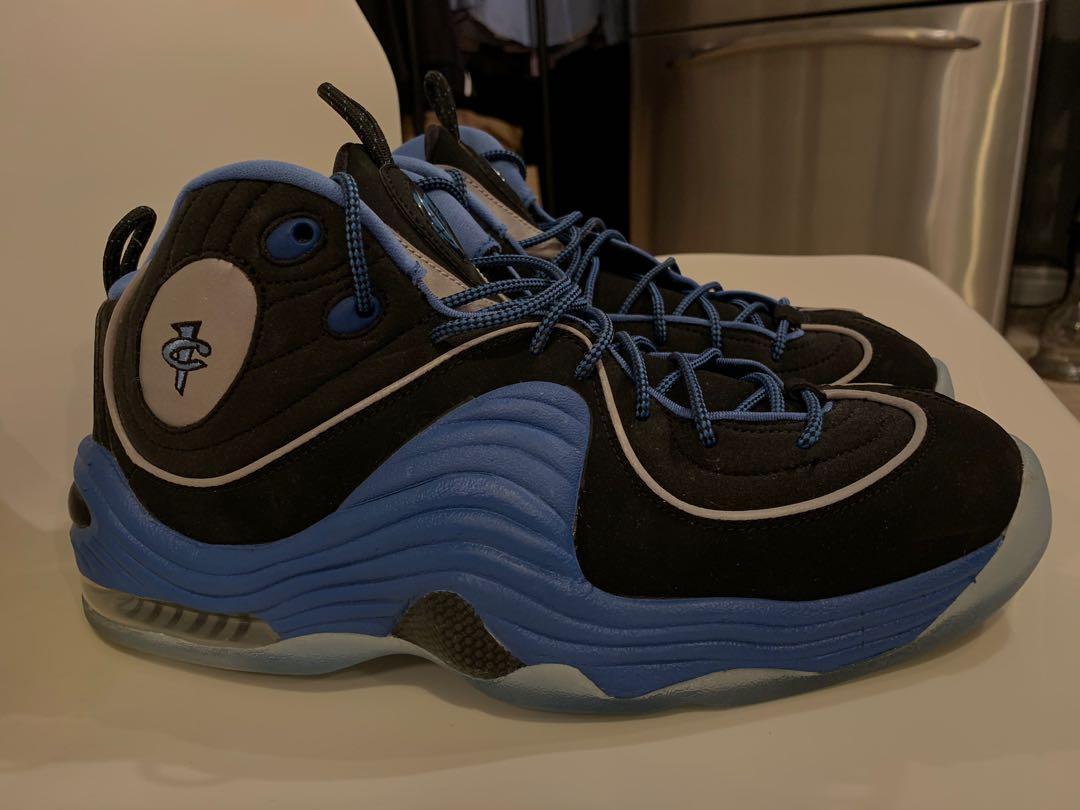 Nike Air Penny 2 Varsity Royal