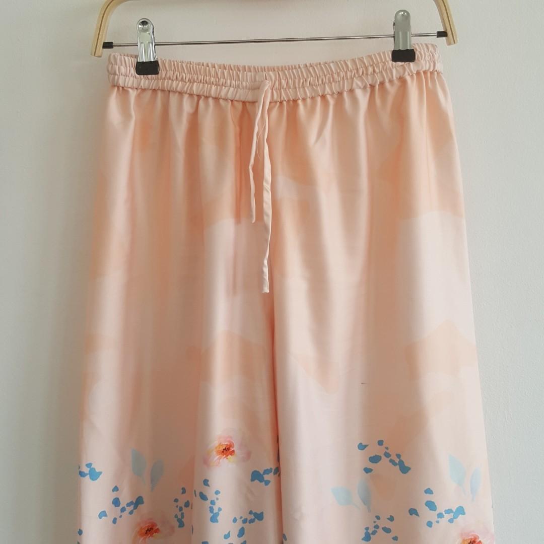 Pallazo Pants by Nawasana