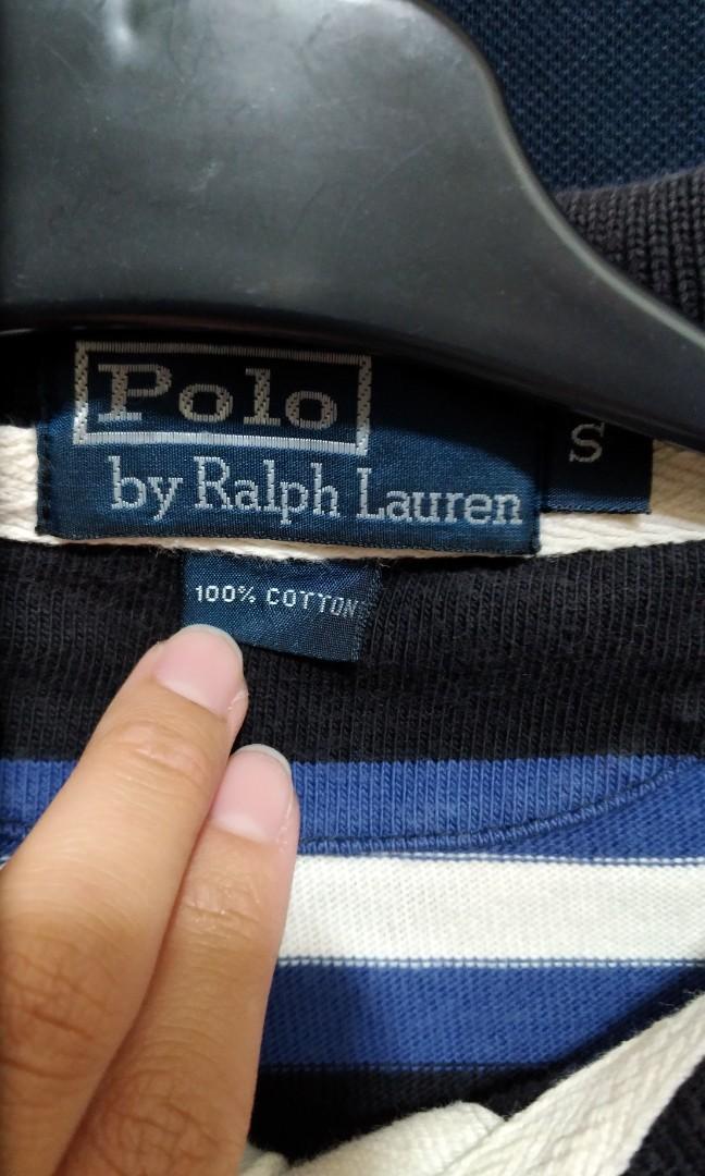 polo ralph lauren polo衫 長袖