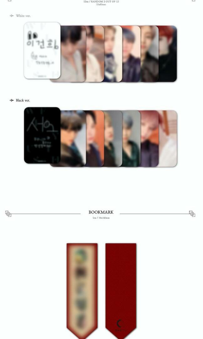 PRE-ORDER:SEALED} ONEUS 3rd Mini Album 'FLY WITH US' -