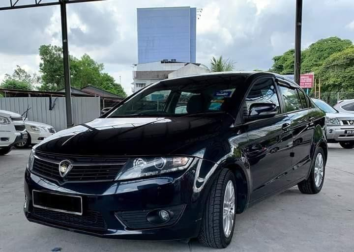 Proton Preve Premium 1.6L Auto - Daily/Weekly/Monthly