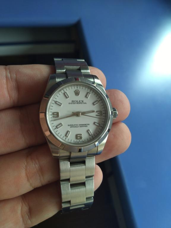 Rolex Oyster Perpetual 177210