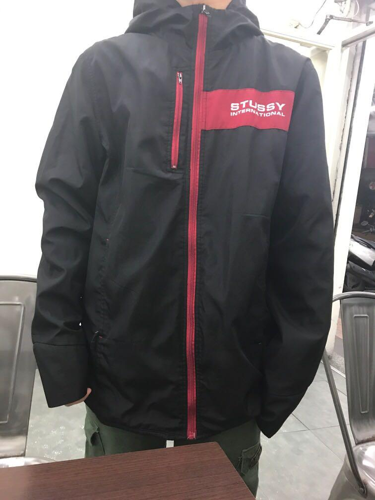 Stussy外套