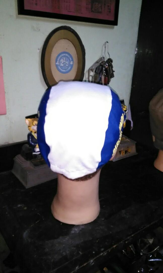 Vintage barisan national cap..