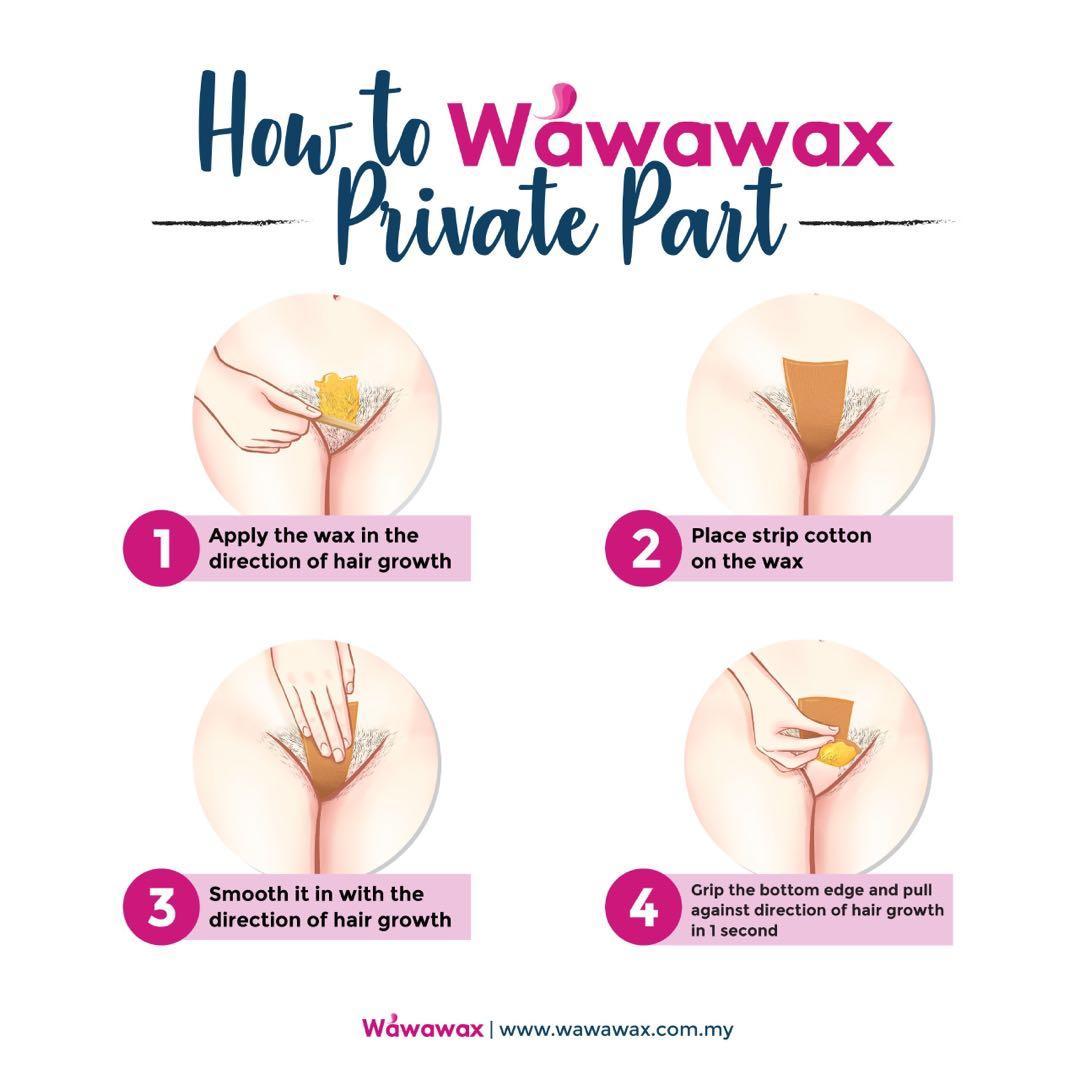 Wawawax Hair Removal 120ml