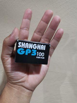 Fresh Shanghai GP3 100 exp Jun 2021