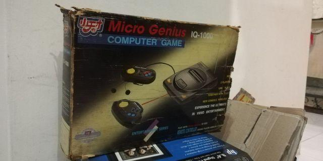 Micro Genius IQ-1000